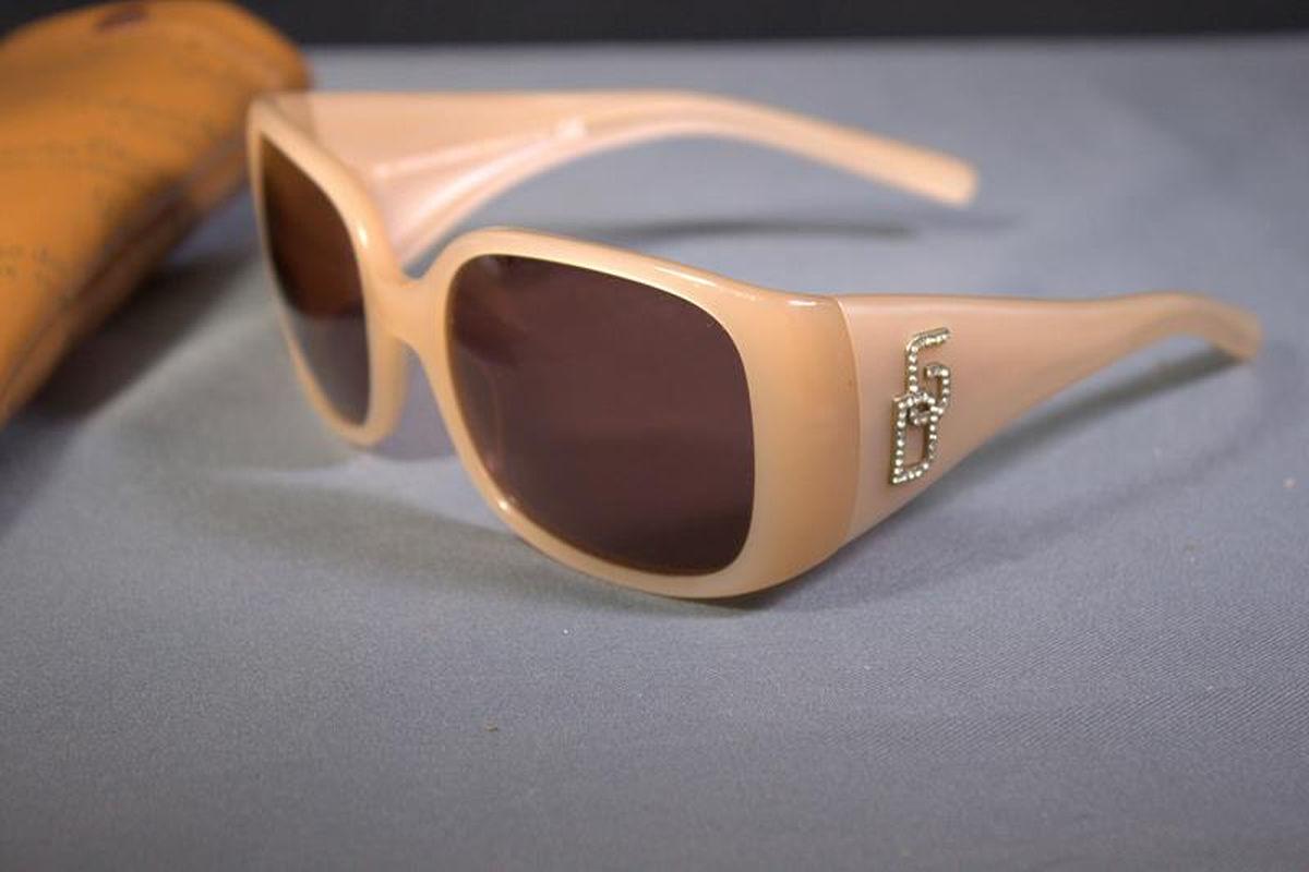 a6ec5214b DOLCE GABBANA - Óculos de sol feminino de famosa grife