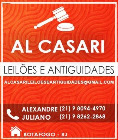 LEILAO AL CASARI - RESIDENCIAL BOTAFOGO - Fevereiro 2019