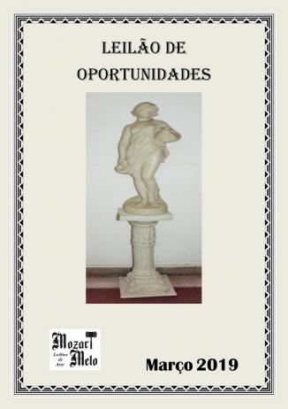 LEILÃO DE OPORTUNIDADES - MARÇO 2019 - CONTATO  (21) 99636-2529